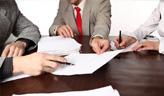 Юридическое обслуживание фирм
